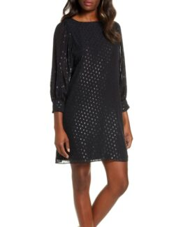 Lilly Polka Dot Dress